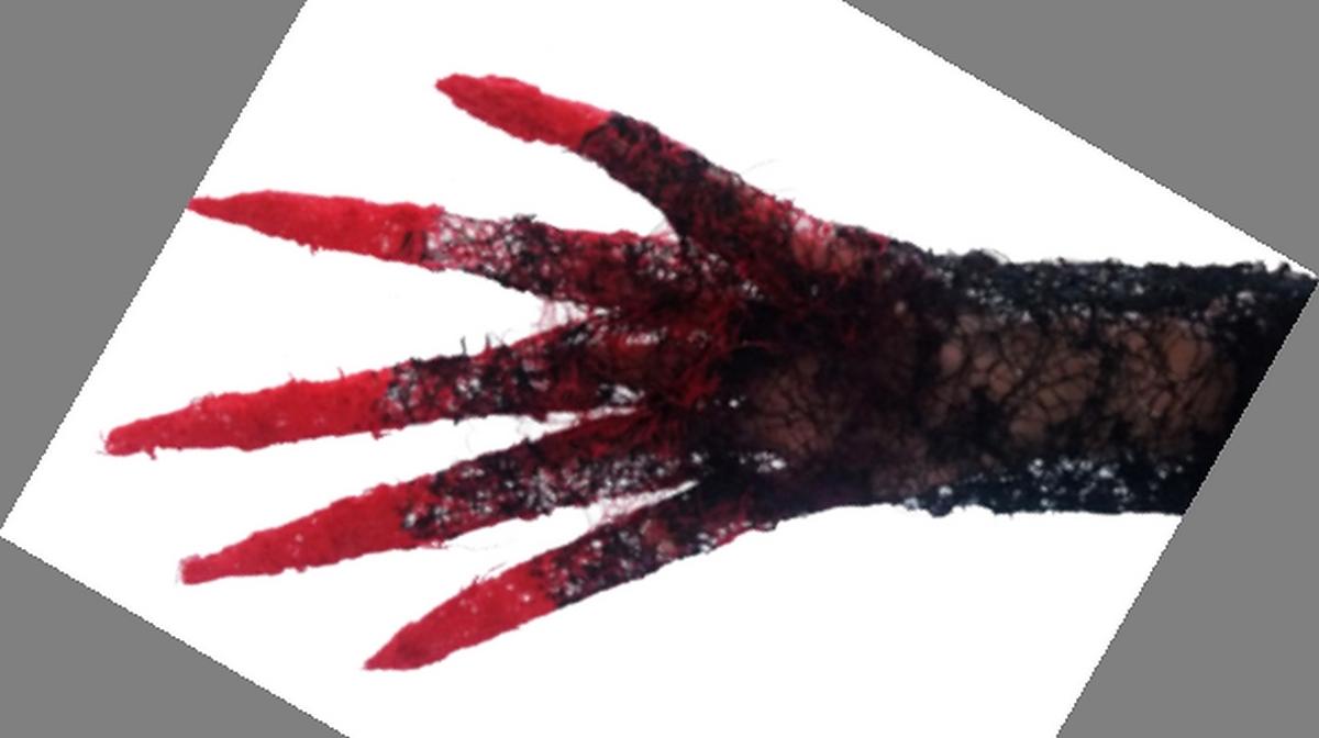 Single Hand