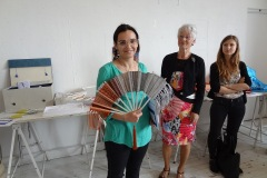 8 1st prize winner Marguerite de Rivasson