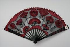 LTKs Ruby Fan