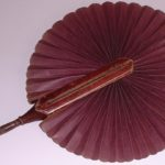 Leather Cockade