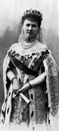 Grand Duchess Constantine